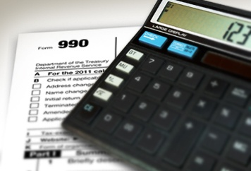 Things to Know about Tax Preparation for Non-Profit Organizations