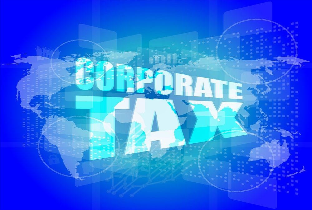A Better Understanding of What Corporate Tax Is