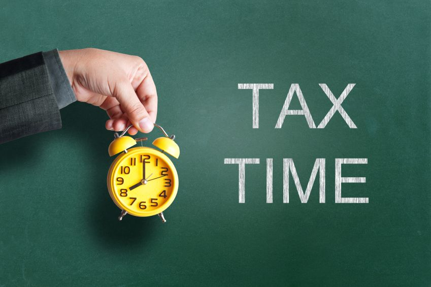Things You Need to Know before Hiring a Tax Preparer